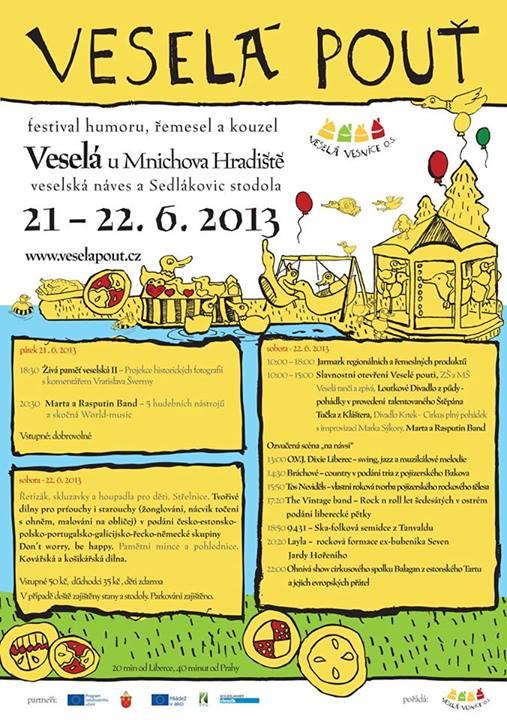 Training course en Chequia con Xandobela